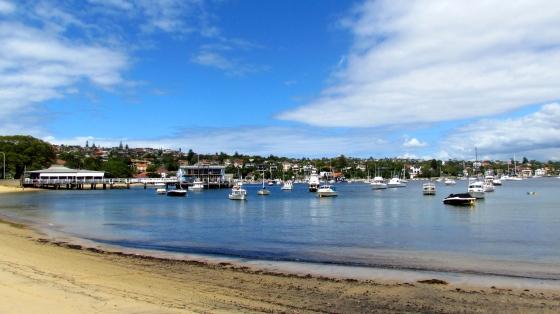 Watson's Bay, Australia