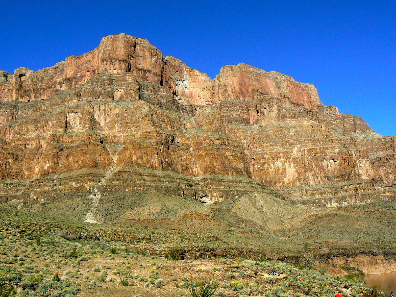 Monday Memento: Inside the Grand Canyon